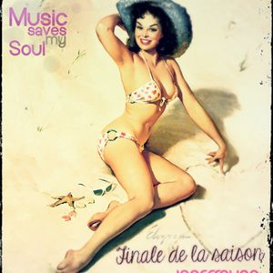 Last Music Saves My Soul For The Season 05.07.2012 @InnerSoundRadio