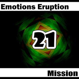 Emotions Eruption [Mission 21]