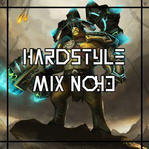 Carlos Stylez - Hardstyle Mix No.43