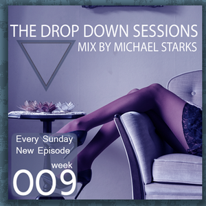 009 The Drop Down Sessions - Michael Starks