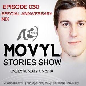 Movyl - Movyl Stories Show 030