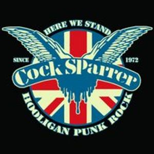 Cock Sparra! - You Better Run For Cover Mix