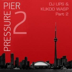 Pier Pressure 2 (Part 2)