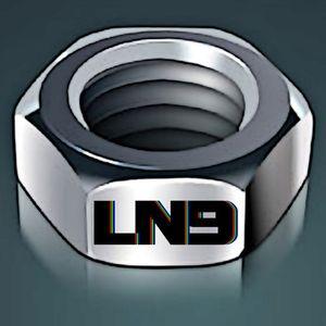 Nowhere Benediction - LN9
