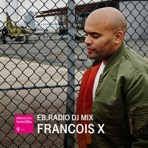 DJ MIX: FRANCOIS X