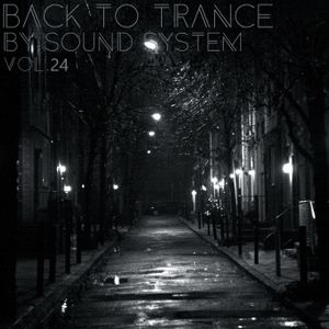 Back To Trance vol.24