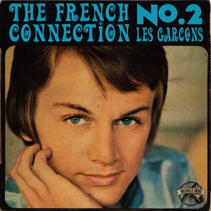 #373 RockvilleRadio 17.12.2020: The French Connection No.2 - Les Garçons