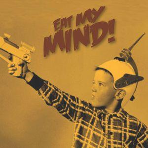 Eat My Mind Radio Show NMFM 106.6 Monday 12th Sept