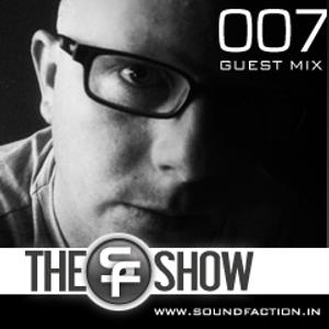 Sound Faction Radio | Guest Mix