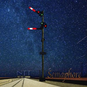 Semaphore Side I