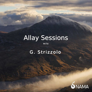 Allay Session 08 With G. Strizzolo