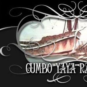 Gumbo YaYa Radio Show WRCR 5-15-13