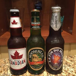 Cruisin' For A Brewsin' - Canada, Eh?