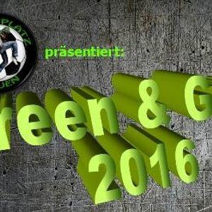 Live @ Green & Grey 2016