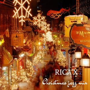 Christmas Jazz Mix