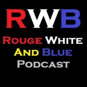 RWB #24: No guest, pure CFL-style stream of consciousness