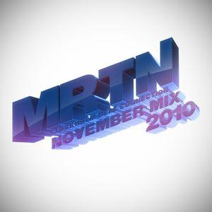 MRTN - November Mix 2010