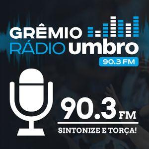 Coletiva Roger Machado (08/03) - Grêmio Rádio Umbro 90.3 FM