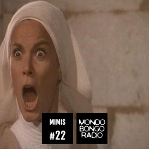 """203. Mimis Mixtape #22 """"Pagan Love"""""""