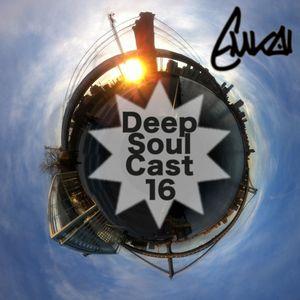 Deep Soul Cast 16