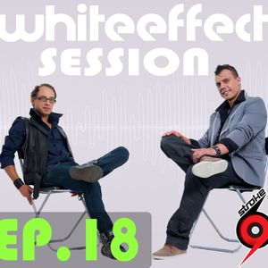 Stroke 69 - Whiteeffect Session - ep 18