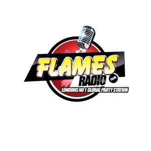 24/06/15 FLAMES RADIO PODCAST SERIES OLDSKOOL WEDNESDAYS