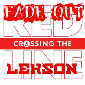 LEKSON - Fade Out Red Lines