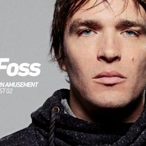 Lee Foss - Modern Amusement Podcast 01