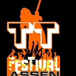 Nendis Live @ TT Festival 29-06-2012 (Remake)