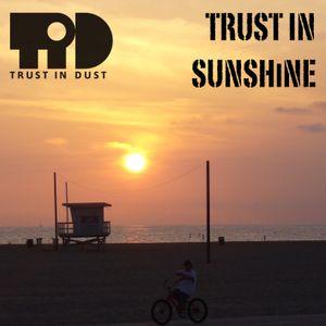 Trust in Sunshine on #InvaderFM