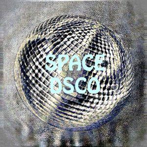 SPACE DSCO Mixtape