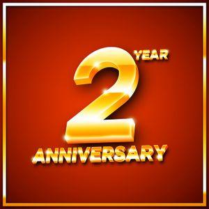 2 Years Anniversary!! ~ Weekly Charts - House Music ~ Vol.103