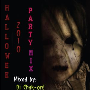 Halloween Party Mix 2010