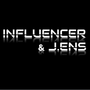 Influencer & J.ens - Just for you mix