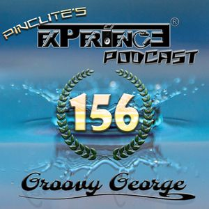 Pinclite's Experience Podcast #156 - 22.12.2016. - Groovy George Guest Mix