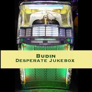 Desperate Jukebox (only vinyl)