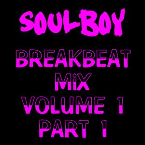 Breakbeat Mix Vol 1 Part 1