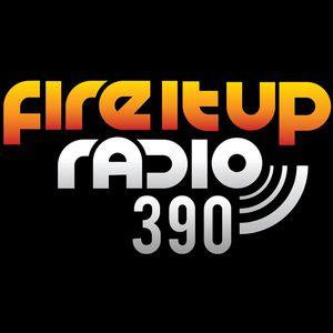 FIUR390 / Fire It Up 390