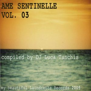 Ame Sentinelle vol. 03 - part one