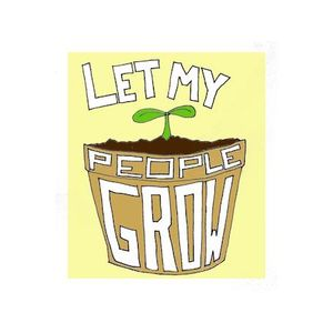 Let My People Grow (Episode 2 )