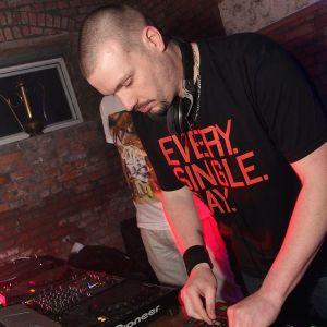 Mladen Bobbyç Techno Session 03/06/14