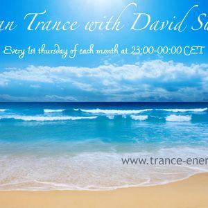 Ocean Trance 019 with David Surok