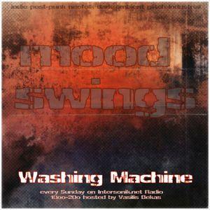 Washing Machine #48 (28/10'2012)