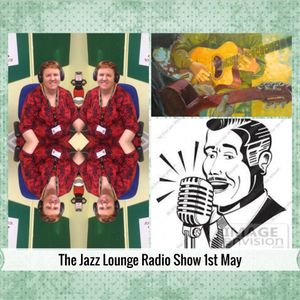 The Jazz Lounge on K107fm Community Radio with Grace Black 1st May 2016
