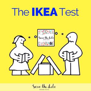 147- The IKEA Test