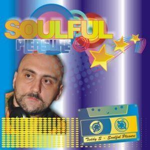 Soulful Pleasure EP#80