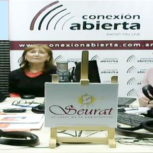 PROGRAMA Nº 119 - 502 - 24-07-15 Miriam Solari