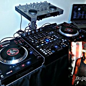 Zouk Mix Session Reminiscing 7-20-14 DJ Y-TEEN