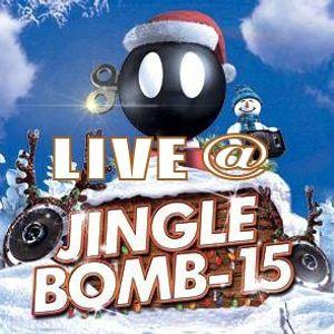 Live Set from Jingle Bomb 15