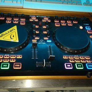 DJ Coco Loco passion Mix 01